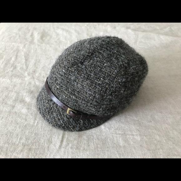 02884633c7c06 EUGENIA KIM Newsboy Riding Hat